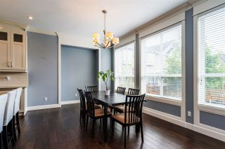 """Photo 9: 21062 77 Avenue in Langley: Willoughby Heights House for sale in """"Yorkson South"""" : MLS®# R2288117"""