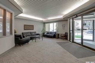 Photo 26: 704 430 5th Avenue North in Saskatoon: City Park Residential for sale : MLS®# SK864420