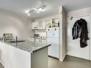 """Photo 15: 616 1333 HORNBY Street in Vancouver: Downtown VW Condo for sale in """"ANCHOR POINT"""" (Vancouver West)  : MLS®# R2620543"""