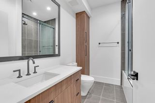 Photo 18: 4500 CANTERBURY Crescent in North Vancouver: Forest Hills NV House for sale : MLS®# R2614896
