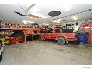Photo 43: 195 MARKWELL Drive in Regina: Sherwood Estates Single Family Dwelling for sale (Regina Area 01)  : MLS®# 554302