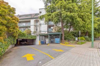 """Photo 35: 411 1190 PACIFIC Street in Coquitlam: North Coquitlam Condo for sale in """"Pacific Glen"""" : MLS®# R2588073"""