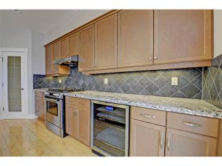 Photo 12: 176 MIKE RALPH Way SW in Calgary: Garrison Green House for sale : MLS®# C4091127