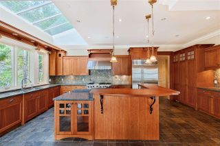Photo 13: 5347 KEW CLIFF Road in West Vancouver: Caulfeild House for sale : MLS®# R2471226