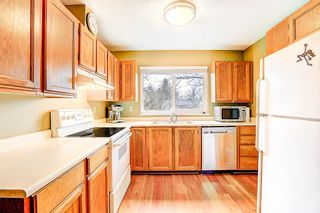 """Photo 7: 3614 HANDEL Avenue in Vancouver: Champlain Heights Townhouse for sale in """"ASHLEIGH HEIGHTS"""" (Vancouver East)  : MLS®# R2257474"""
