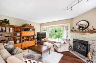 Photo 4: 52 1195 FALCON DRIVE in Coquitlam: Eagle Ridge CQ Townhouse for sale : MLS®# R2411804