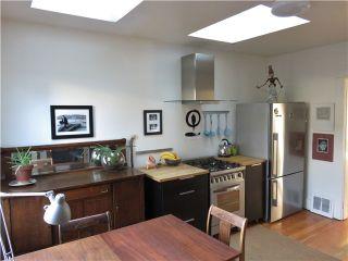 Photo 5: 1733 E 6TH AV in Vancouver: Grandview VE House for sale (Vancouver East)  : MLS®# V1102555