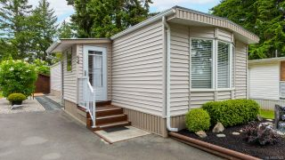 Photo 12: 54 1247 Arbutus Rd in : PQ Parksville Manufactured Home for sale (Parksville/Qualicum)  : MLS®# 877532