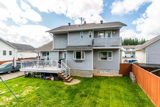 Photo 34: 5451 HEYER Road in Prince George: Haldi House for sale (PG City South (Zone 74))  : MLS®# R2605404