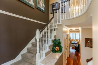 """Photo 5: 47 6521 CHAMBORD Place in Vancouver: Fraserview VE Townhouse for sale in """"La Frontenac"""" (Vancouver East)  : MLS®# R2469378"""