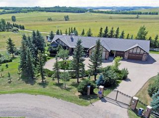 Photo 2: 80139 186 Avenue W: Rural Foothills County Detached for sale : MLS®# C4299292
