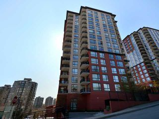 "Photo 1: 408 813 AGNES Street in New Westminster: Downtown NW Condo for sale in ""NEWS"" : MLS®# V989175"