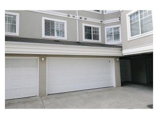 Photo 8: # 25 2422 HAWTHORNE AV in Port Coquitlam: Central Pt Coquitlam Condo for sale : MLS®# V874529