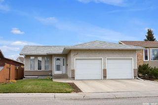 Main Photo: 1047 MIDDLETON Crescent in Regina: Parkridge RG Residential for sale : MLS®# SK874777