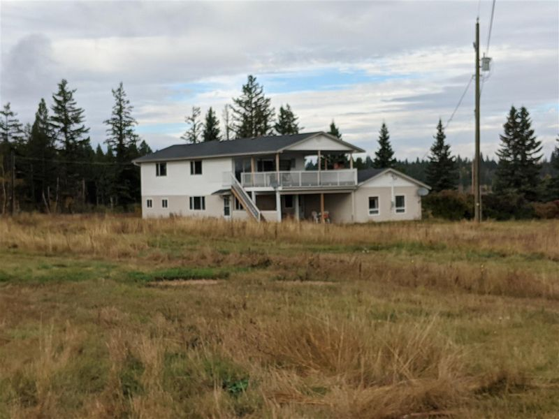 FEATURED LISTING: 2130 RADIO RANGE Road Williams Lake