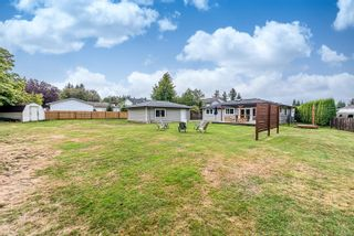 Photo 40: 231 Carmanah Dr in Courtenay: CV Courtenay East House for sale (Comox Valley)  : MLS®# 856358