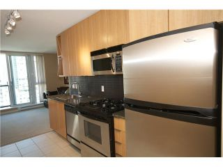"Photo 2: 1603 1010 RICHARDS Street in Vancouver: Downtown VW Condo for sale in ""GALLERY"" (Vancouver West)  : MLS®# V822854"