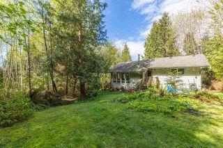 "Photo 18: 5462 MASON Road in Sechelt: Sechelt District House for sale in ""WEST SECHELT"" (Sunshine Coast)  : MLS®# R2174374"
