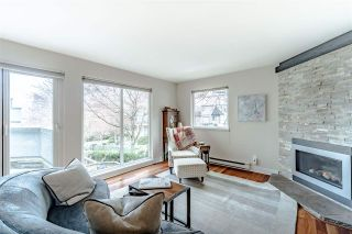 """Photo 9: 2341 BIRCH Street in Vancouver: Fairview VW Townhouse for sale in """"FAIRVIEW VILLAGE"""" (Vancouver West)  : MLS®# R2556411"""