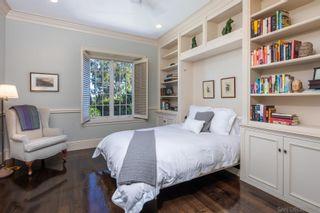 Photo 34: CORONADO VILLAGE House for sale : 6 bedrooms : 731 Adella Avenue in Coronado