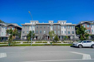 """Photo 7: 61 8371 202B Street in Langley: Willoughby Heights Townhouse for sale in """"Kensington Lofts"""" : MLS®# R2584552"""