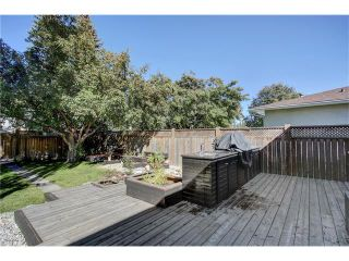 Photo 4: 72 KIRBY Place SW in Calgary: Kingsland House for sale : MLS®# C4082171