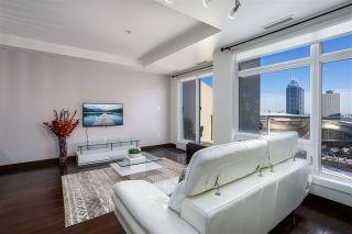 Photo 8: 1504 10388 105 Street in Edmonton: Zone 12 Condo for sale : MLS®# E4266449