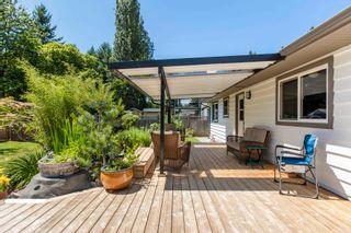 Photo 17: 20878 CAMWOOD Avenue in Maple Ridge: Southwest Maple Ridge House for sale : MLS®# R2597329