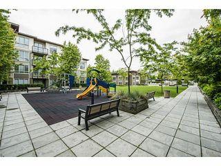 "Photo 9: 109 15918 26TH Avenue in Surrey: Grandview Surrey Condo for sale in ""THE MORGAN"" (South Surrey White Rock)  : MLS®# F1322652"