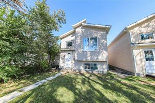 Photo 1: 1967 Notre Dame Avenue in Winnipeg: Brooklands Residential for sale (5D)  : MLS®# 202123353