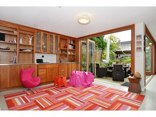 Photo 5: 3736 W 26TH Avenue in Vancouver: Dunbar House for sale (Vancouver West)  : MLS®# V1098283