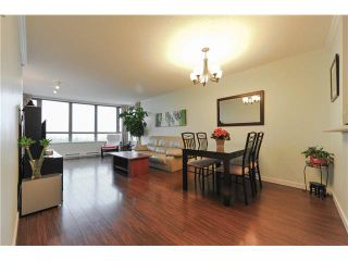 """Photo 5: 1502 6659 SOUTHOAKS Crescent in Burnaby: Highgate Condo for sale in """"GEMINI II"""" (Burnaby South)  : MLS®# V1099936"""