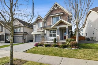 Photo 1: 2041 Merlot Boulevard in Abbotsford: Aberdeen House for sale : MLS®# R2538499