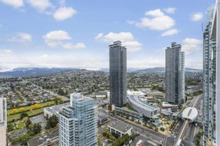 """Photo 35: 4002 2008 ROSSER Avenue in Burnaby: Brentwood Park Condo for sale in """"SOLO DISTRICT - STRATUS"""" (Burnaby North)  : MLS®# R2625548"""