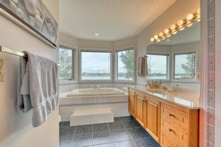 Photo 24: 125 East Chestermere Drive: Chestermere Semi Detached for sale : MLS®# A1069600