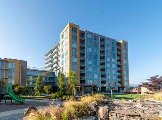 """Photo 28: 909 7708 ALDERBRIDGE Way in Richmond: Brighouse Condo for sale in """"Tempo"""" : MLS®# R2486936"""