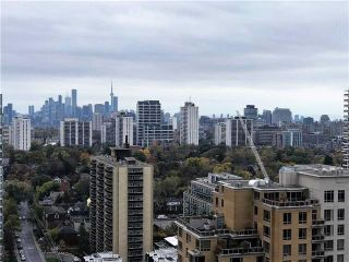 Photo 4: 2110 185 Roehampton Avenue in Toronto: Mount Pleasant West Condo for lease (Toronto C10)  : MLS®# C4011861