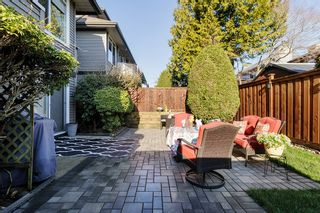 """Photo 10: 31 2615 FORTRESS Drive in Port Coquitlam: Citadel PQ Townhouse for sale in """"ORCHARD HILL"""" : MLS®# R2447996"""
