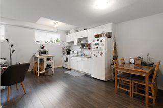 Photo 37: 7604 104 Avenue in Edmonton: Zone 19 House Half Duplex for sale : MLS®# E4261293