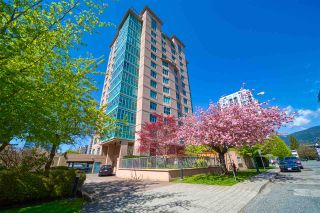 """Photo 2: 1503 1555 EASTERN Avenue in North Vancouver: Central Lonsdale Condo for sale in """"THE SOVEREIGN"""" : MLS®# R2570416"""