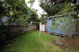 Photo 29: 12 6947 W Grant Rd in SOOKE: Sk Broomhill Manufactured Home for sale (Sooke)  : MLS®# 827521