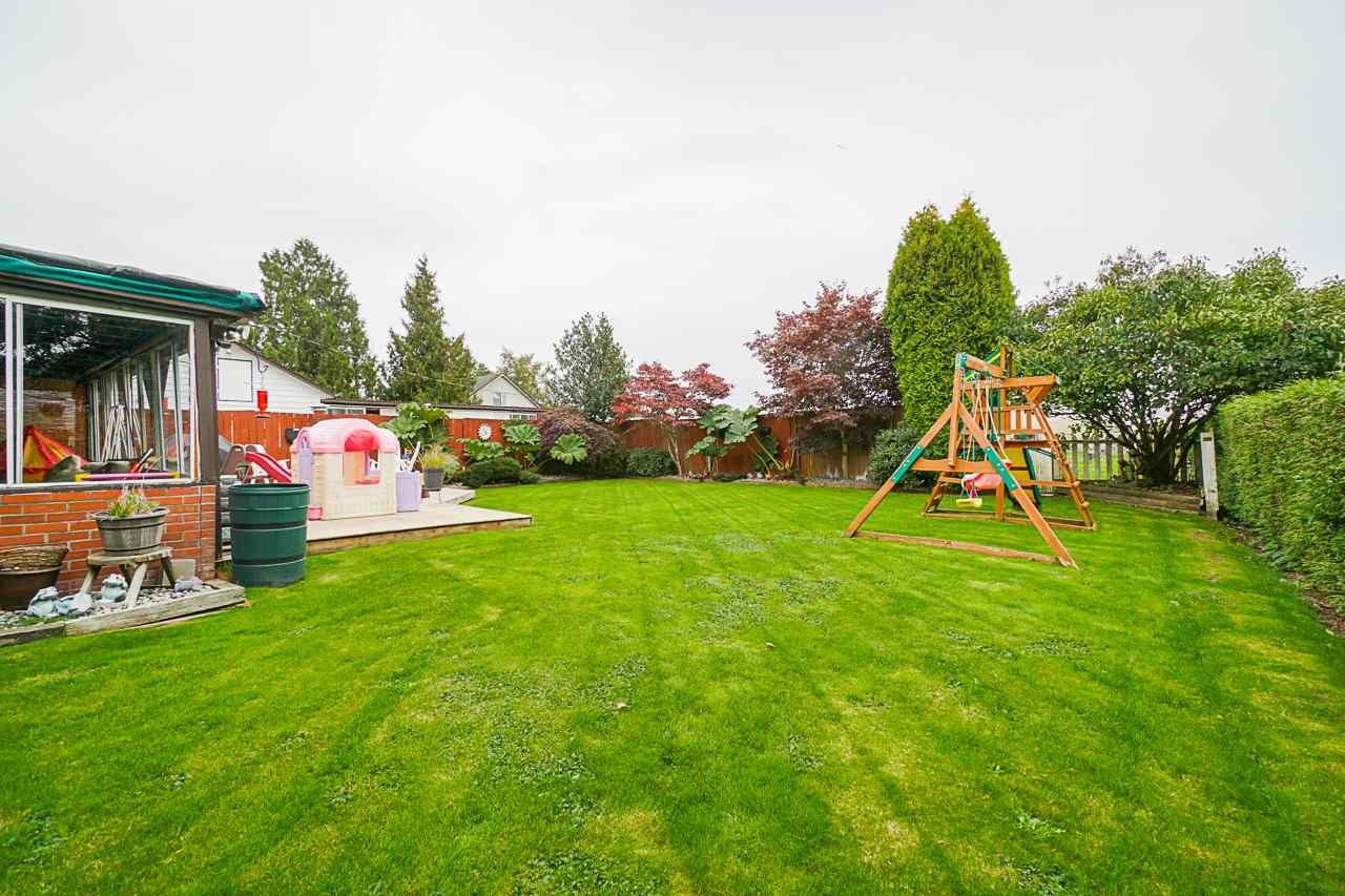 """Photo 32: Photos: 6240 STEVESTON Highway in Richmond: Gilmore House for sale in """"WESTWIND GREENHOUSES"""" : MLS®# R2510505"""