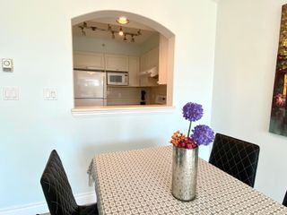 """Photo 12: 504 5775 HAMPTON Place in Vancouver: University VW Condo for sale in """"CHATHAM"""" (Vancouver West)  : MLS®# R2617854"""