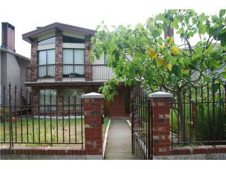 "Photo 2: 3140 E 6TH Avenue in Vancouver: Renfrew VE House for sale in ""RENFREW VE"" (Vancouver East)  : MLS®# V1080439"