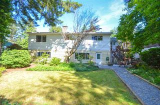 Photo 19: 1664 OUGHTON DRIVE in Port Coquitlam: Mary Hill House for sale : MLS®# R2379590