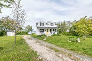 Photo 2: 1237 329 Highway in Mill Cove: 405-Lunenburg County Residential for sale (South Shore)  : MLS®# 202114942