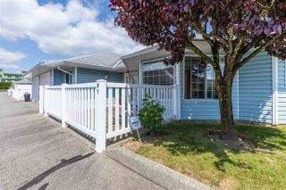 "Photo 30: 87 1450 MCCALLUM Road in Abbotsford: Poplar Townhouse for sale in ""CROWN POINT II"" : MLS®# R2469348"