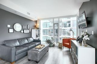 Photo 12: 308 519 Riverfront Avenue SE in Calgary: Downtown East Village Apartment for sale : MLS®# A1038277