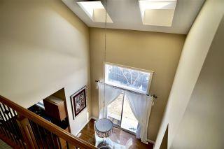 Photo 25: 2803 Terwillegar Wynd in Edmonton: Zone 14 House for sale : MLS®# E4232845