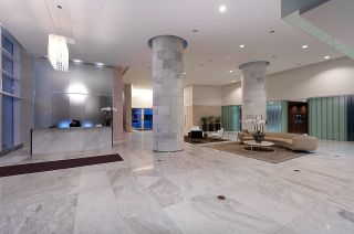 Photo 4: 1102 1139 Cordova Street in Vancouver: Coal Harbour Condo for sale (Vancouver West)